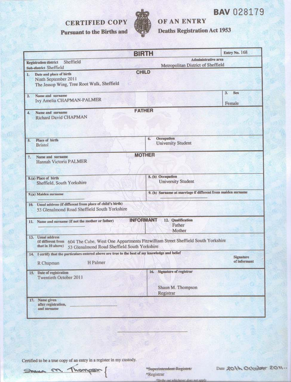 how to retrieve a copy of your birth certificate