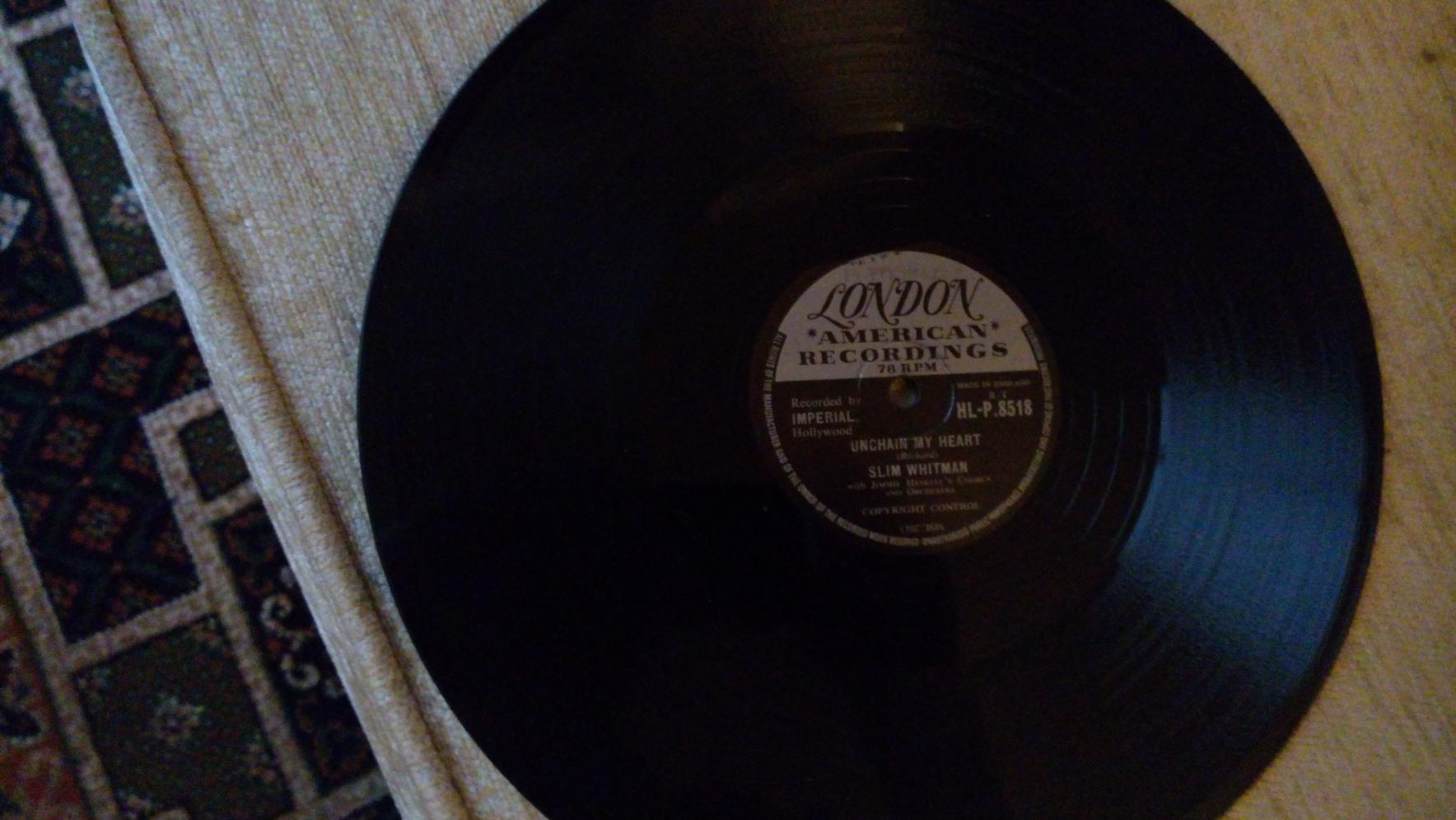 Slim Whitman - Songs I Love To Sing
