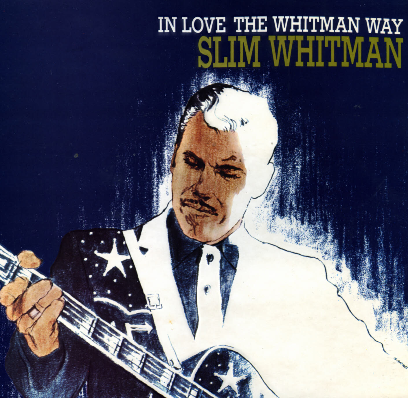 meet whitman singles Listen to albums and songs from slim whitman join napster and access full-length songs on your phone, computer or home audio device.